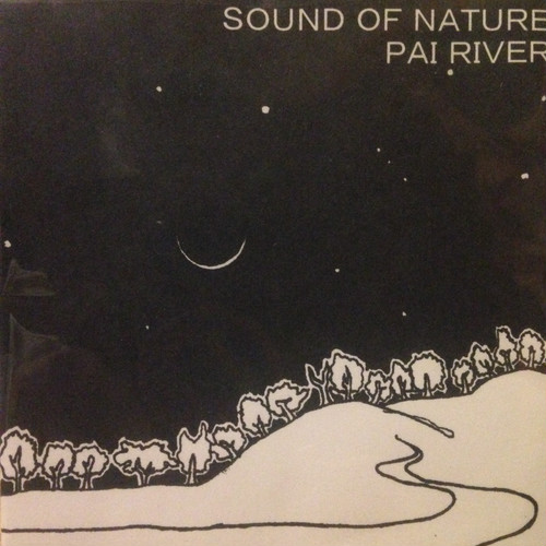 Pai river sound nature